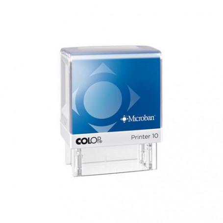 Printer 10 Microban