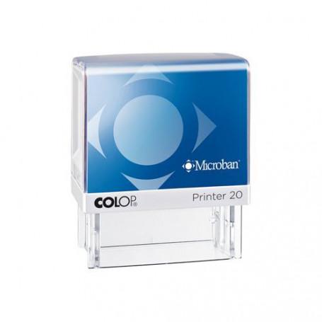 Printer 20 Microban